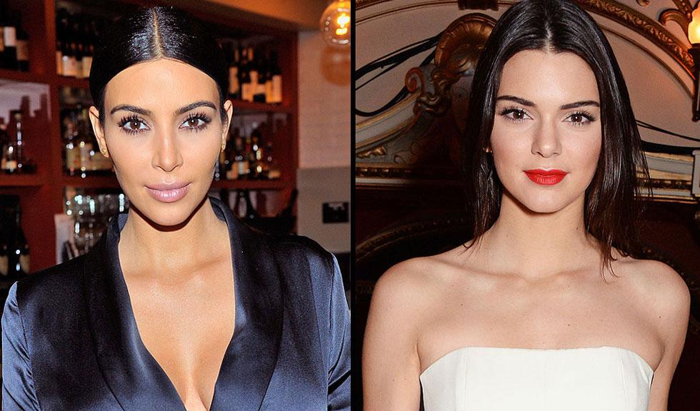 Kim Kardashian si Kendall Jenner vor aparea in filmul Ocean's Eight