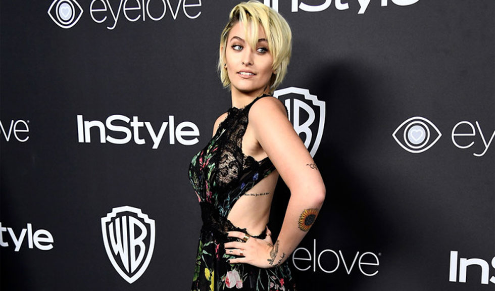 Paris Jackson isi face debutul in actorie