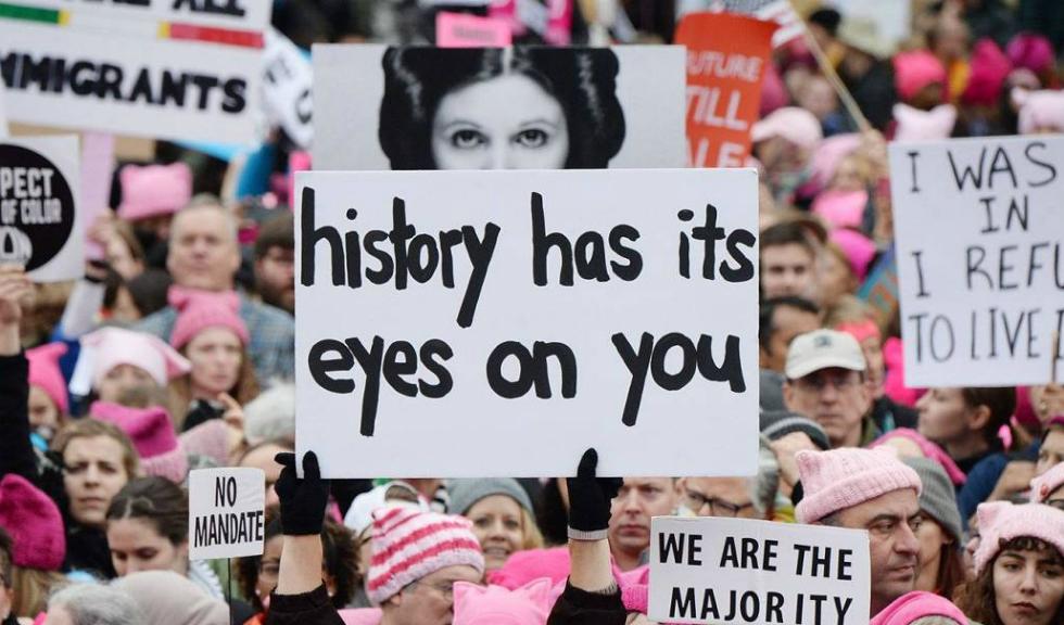 De ce avem nevoie de un #WomensMarch in Romania, de Patricia Luiza Blaj