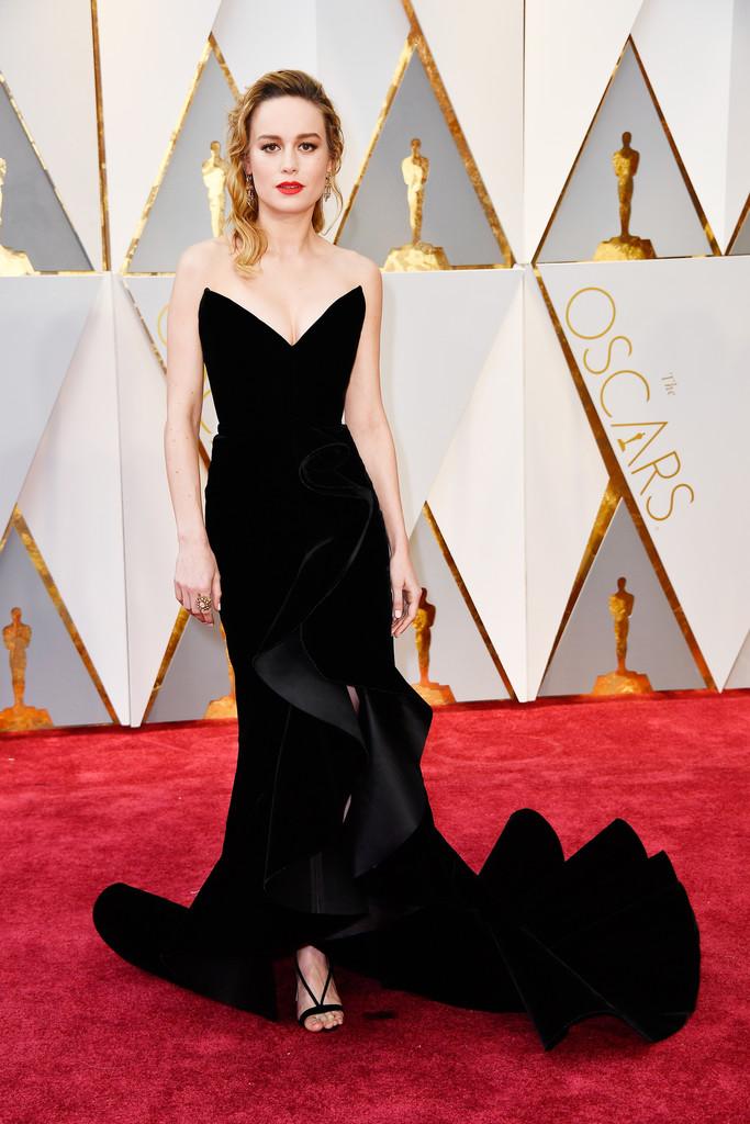 TOP Best Dressed la Premiile Oscar 2017
