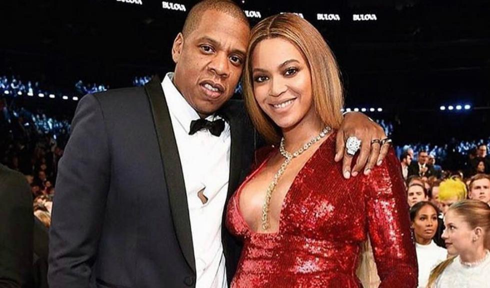 Beyonce lanseaza un nou videoclip pentru aniversarea de 9 ani cu Jay-Z