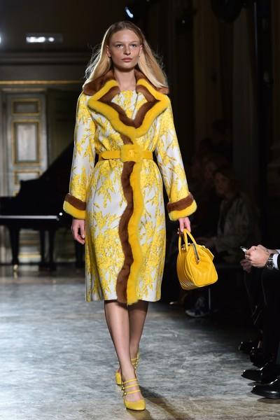 Jurnal de moda #milanofashionweek (V)