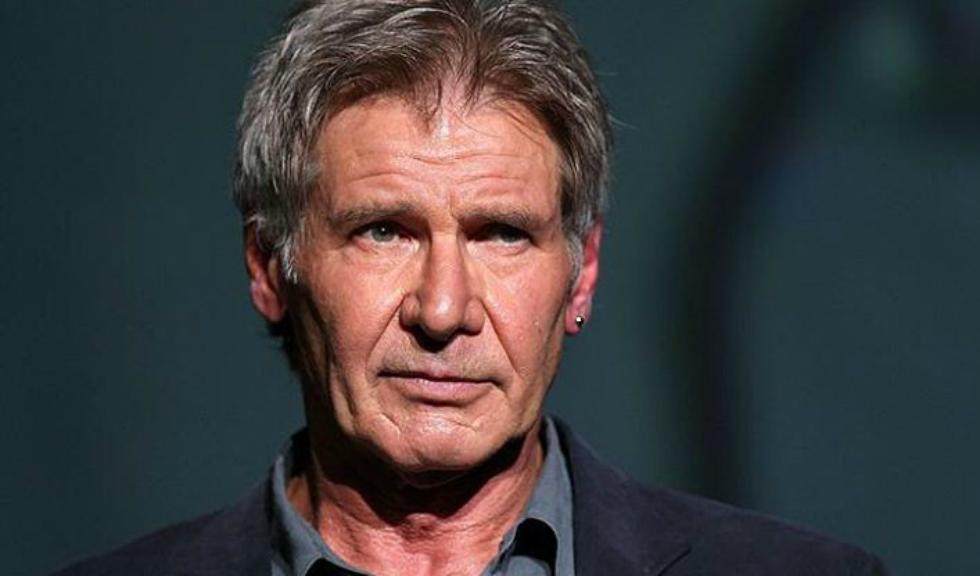 Harrison Ford, aproape de a-si prabusi din nou avionul