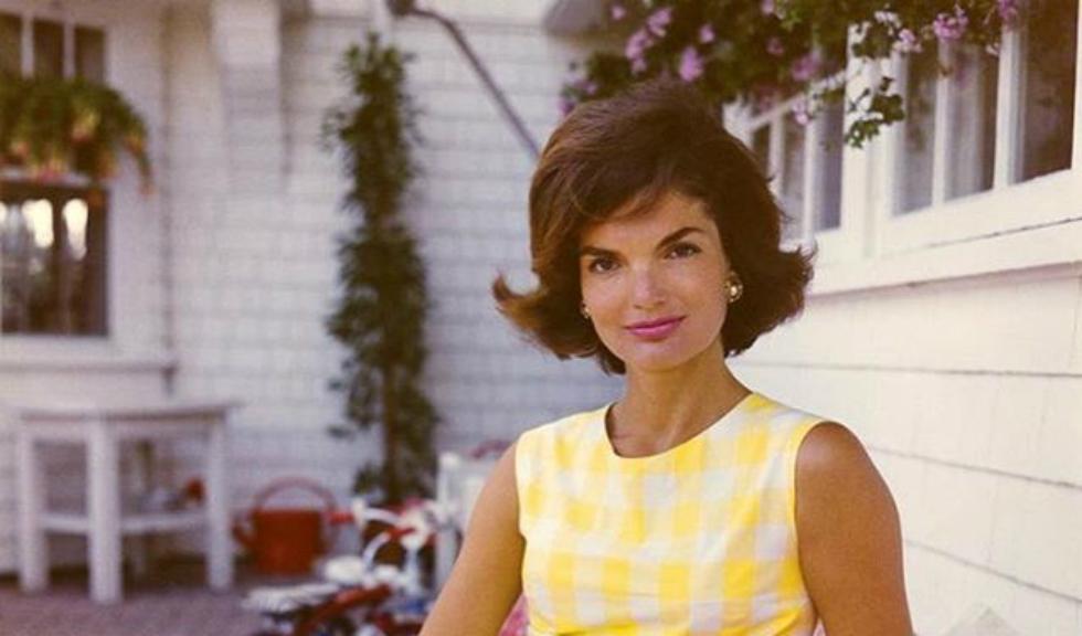 Iubirea secreta a lui Jackie Kennedy, dezvaluita de cateva scrisori