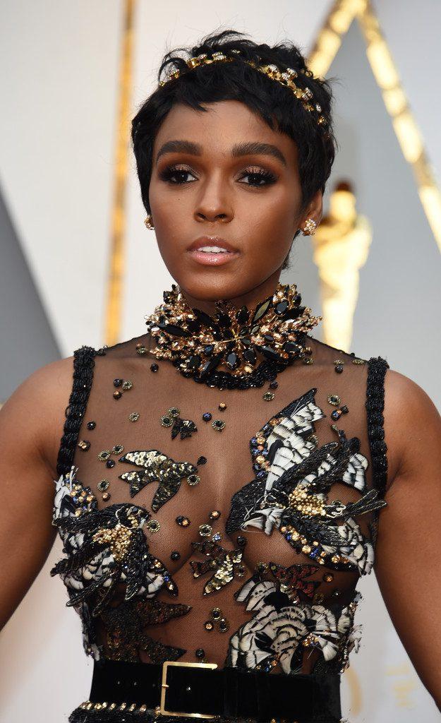 Premiile Oscar 2017: cele mai frumoase machiaje si coafuri de pe covorul rosu