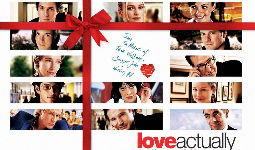 """Personajele din """"Love Actually"""" se reunesc"""