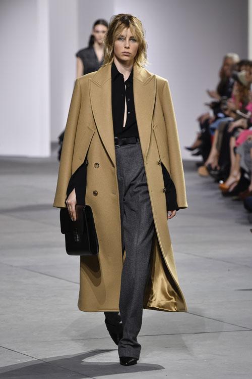 Michael Kors promoveaza diversitatea la Saptamana Modei de la New York