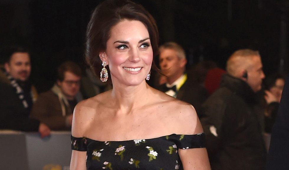Kate Middleton a vorbit despre felul in care se inteleg Printul George si Printesa Charlotte