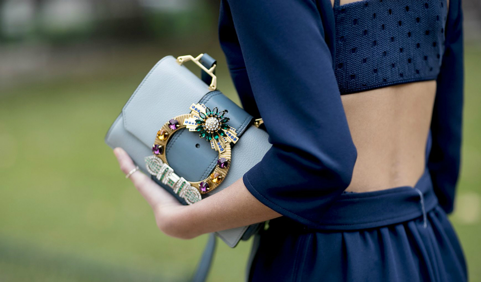 Mini: singura geanta de care ai nevoie primavara asta