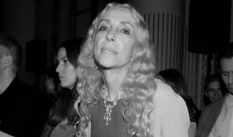 Lumea modei se reuneste pentru memorialul editorului Vogue Italia, Franca Sozzani