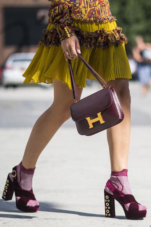 Ce pantofi se poarta acum si ce pantofi nu mai sunt la moda