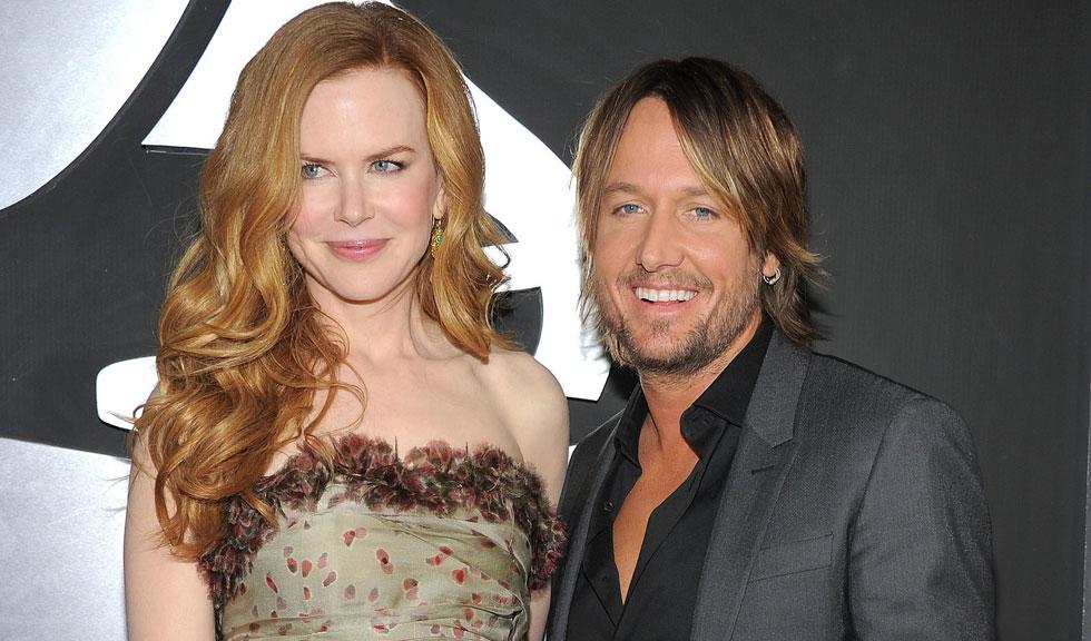 Cum arata fiicele cuplului Nicole Kidman & Keith Urban