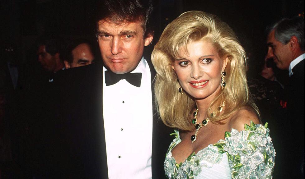 Adevarul nespus despre fostele sotii ale lui Donald Trump