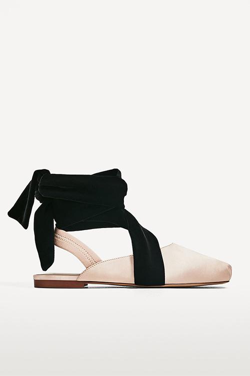 Pantofi: 4 trenduri pe care iti vei dori sa le incerci in aceasta primavara!