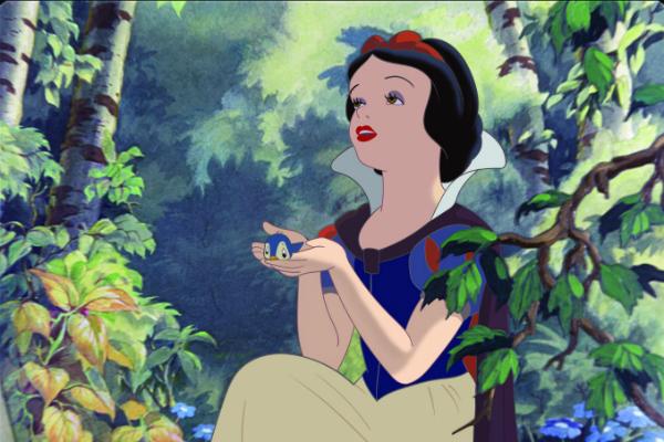 Ce printesa Disney esti, in functie de zodia ta