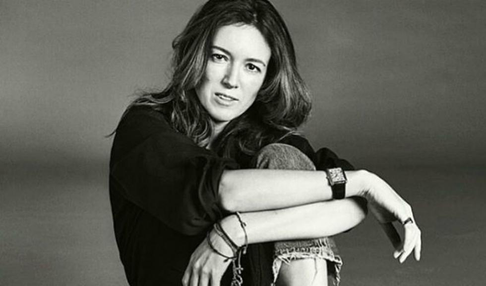 Clare Waight Keller este noul director artistic al casei de moda Givenchy