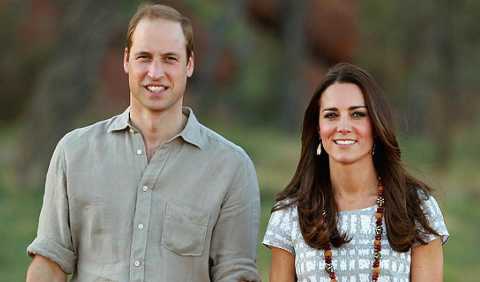 Kate Middleton nu este multumita de escapada Printului William