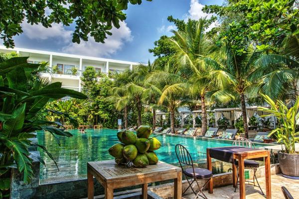 Cele mai frumoase hoteluri in care poti sta cu mai putin de 150 de euro