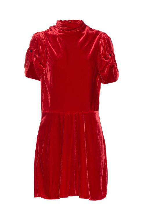 Something red – cele mai HOT piese vestimentare si accesorii ale saptamanii