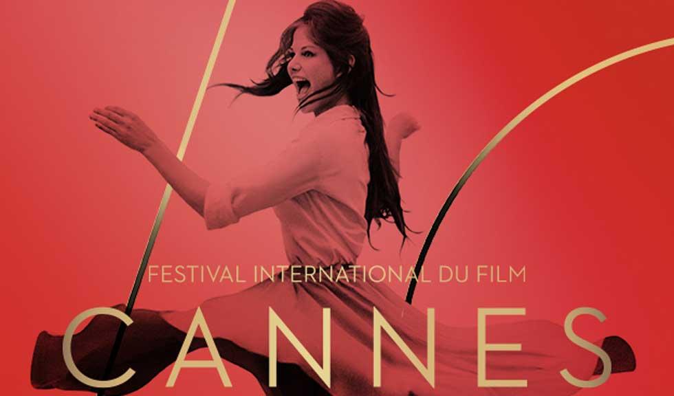 Posterul oficial al Festivalului de Film de la Cannes 2017 naste controverse