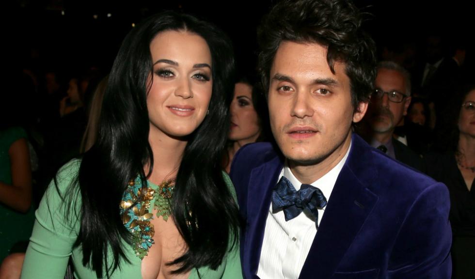 John Mayer recunoaste ca noua lui piesa este despre Katy Perry