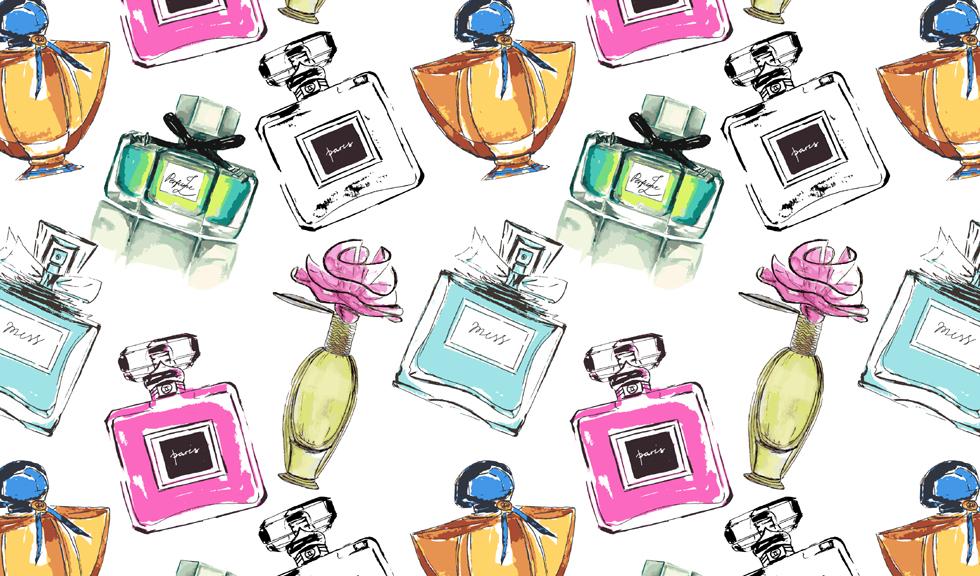 Cum sa aplici corect parfumul