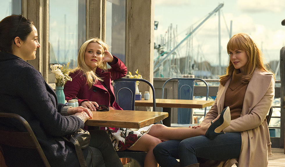Serialul Big Little Lies si the perfect life