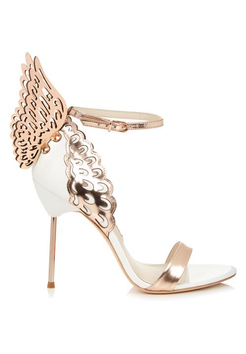 Top 15 cei mai cool pantofi pentru mireasa in style