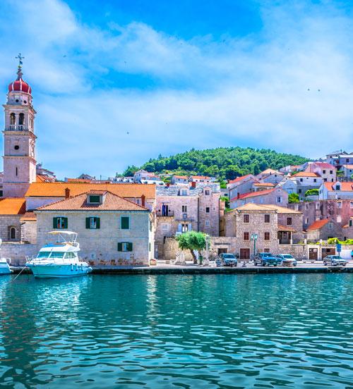 5 destinatii de vacanta pe malul Mediteranei pentru 2017