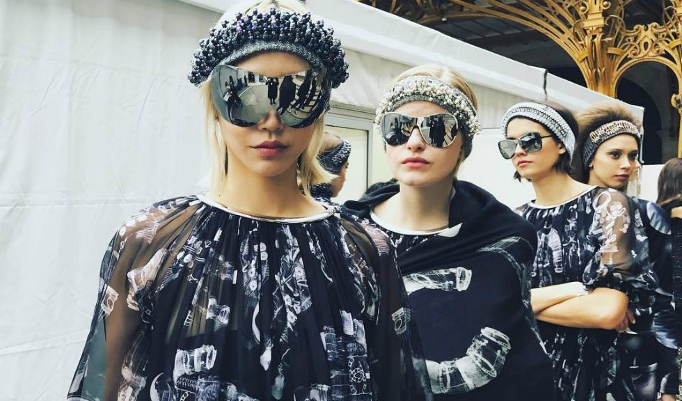 Cele mai populare branduri de moda in social media