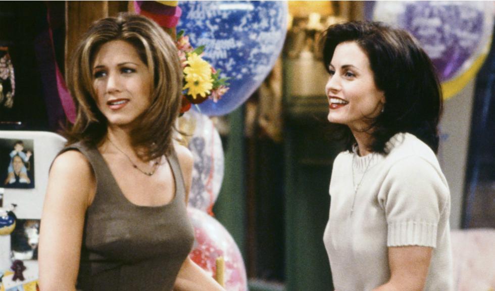 """Courtney Cox, Monica din """"Friends"""", dezvaluie de ce a refuzat rolul lui Rachel"""