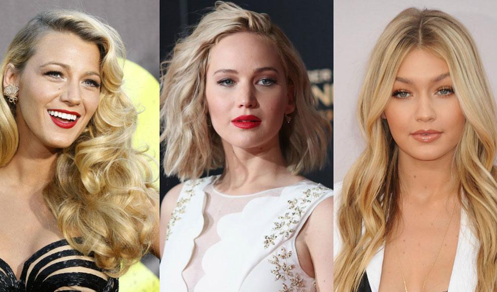 Cum sa alegi nuanta de blond care ti se potriveste
