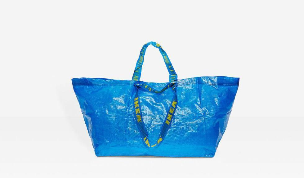 Ikea, Balenciaga si situatia gentii albastre