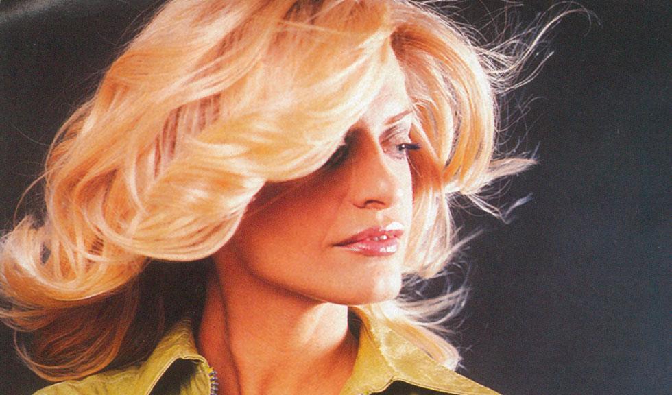 Loredana in 2000 – Interviu si poze de colectie #ELLEGold