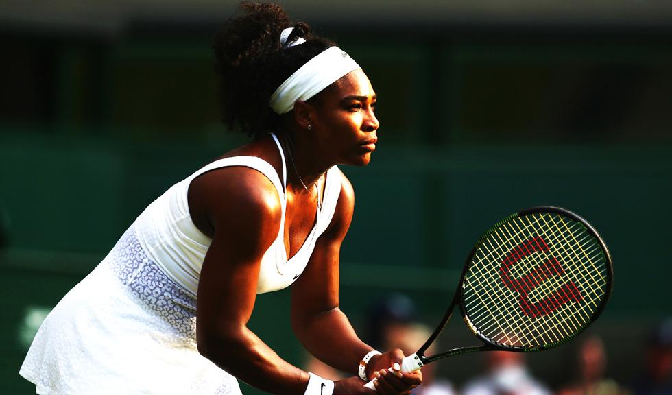 Serena Williams este insarcinata