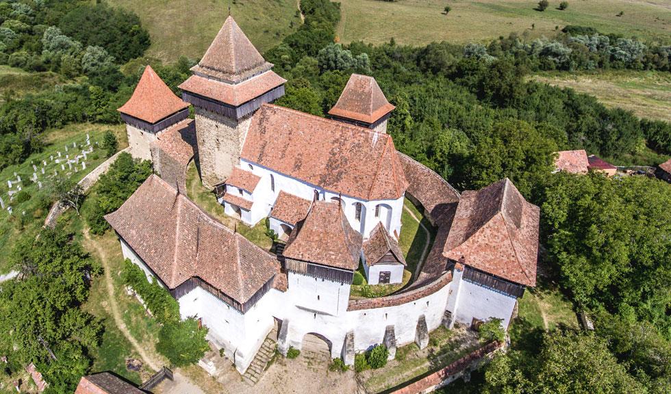 destinatii din Romania