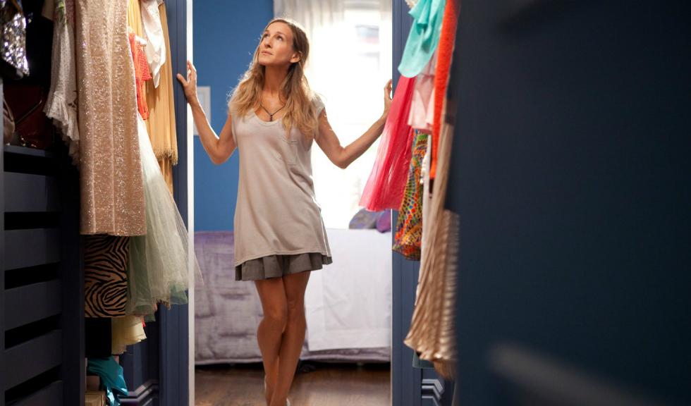 Carrie Bradshaw a platit pentru toate perechile de Louboutin pe care le-a purtat in serialul Sex and the city