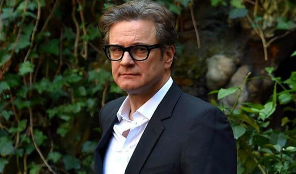 Colin Firth a solicitat dubla cetatenie
