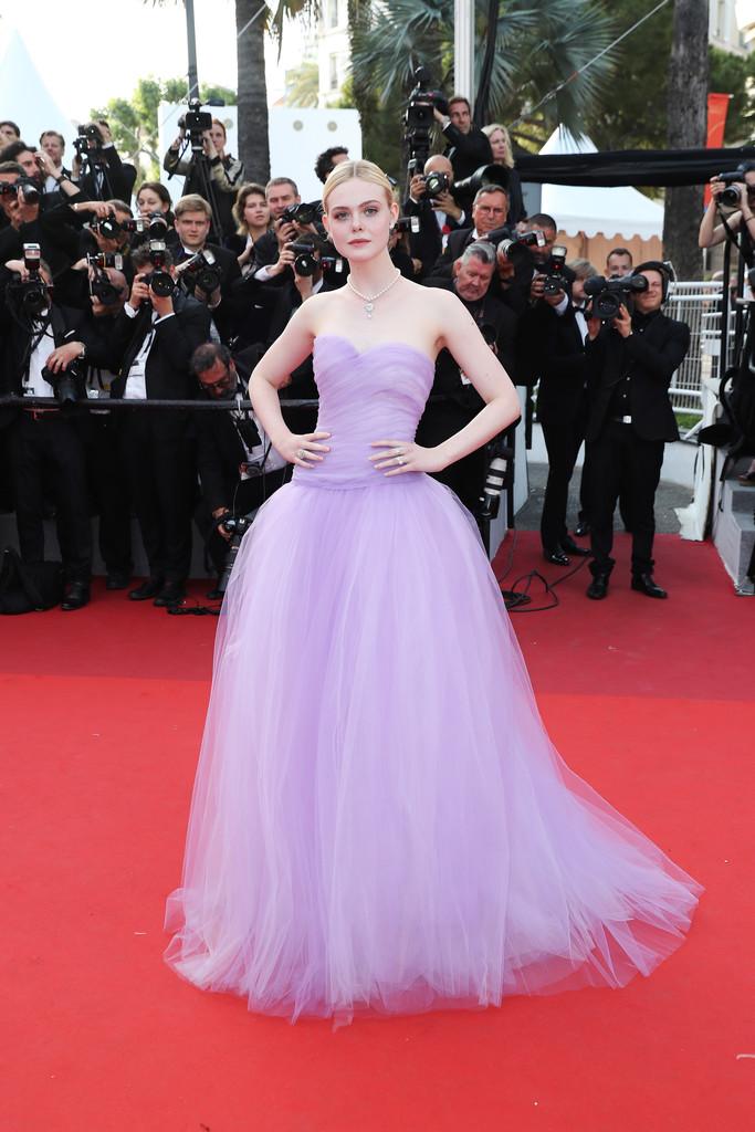 Cele mai frumoase rochii de la Cannes 2017