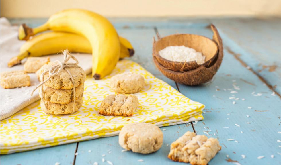 Fursecuri cu banane