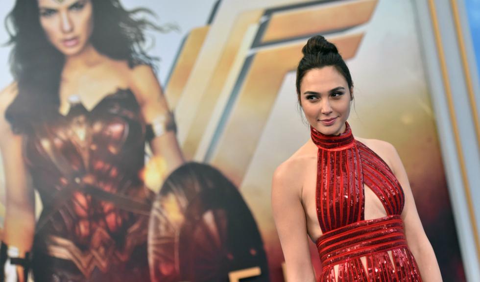 Gal Gadot aka Wonder Woman are o superputere la care nu te-ai fi gandit