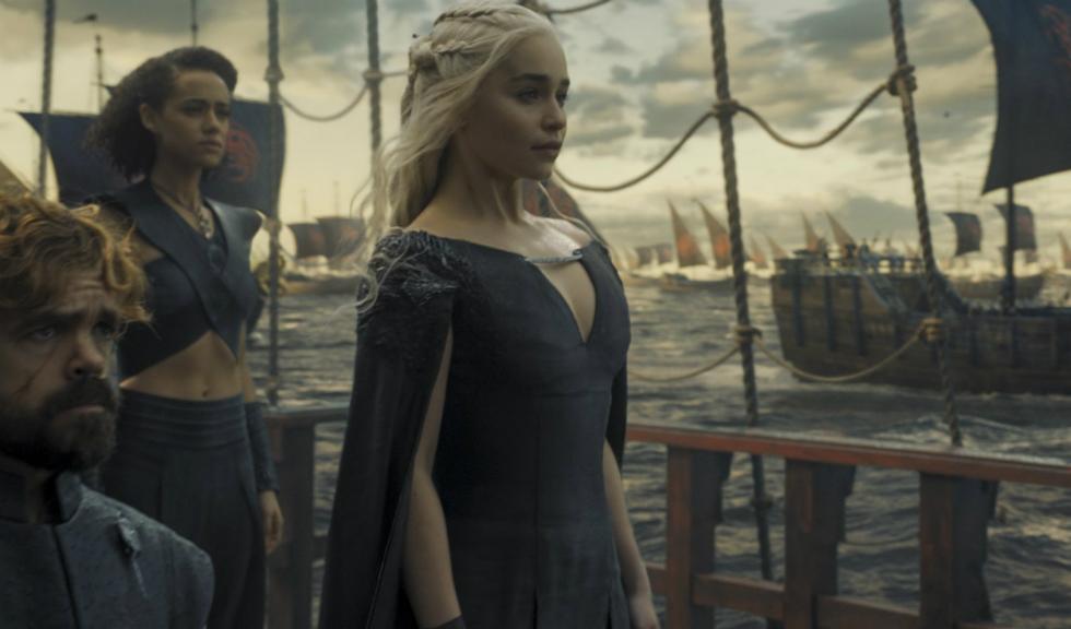 """A aparut un nou trailer pentru sezonul 7 din """"Game of Thrones"""""""