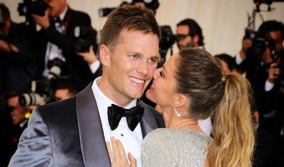 Gisele Bündchen, declaratii despre relatia cu Tom Brady