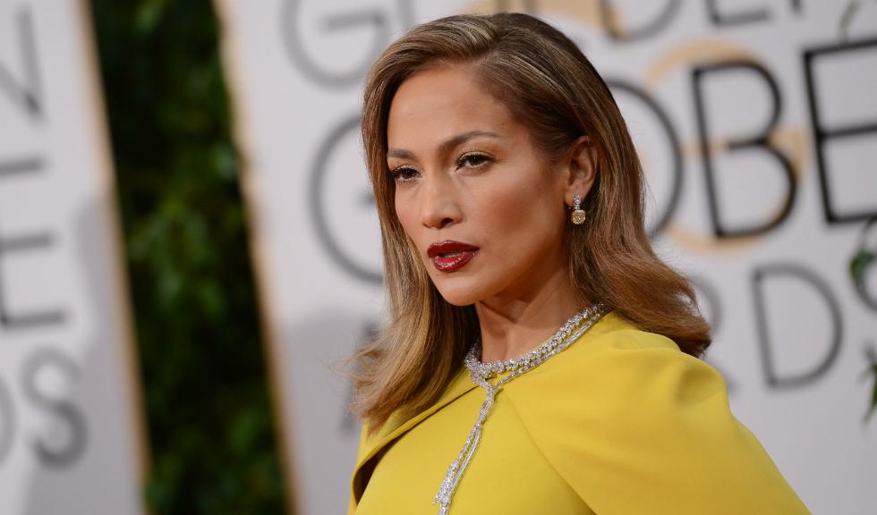 Jennifer Lopez ia lectii de dans de la copii