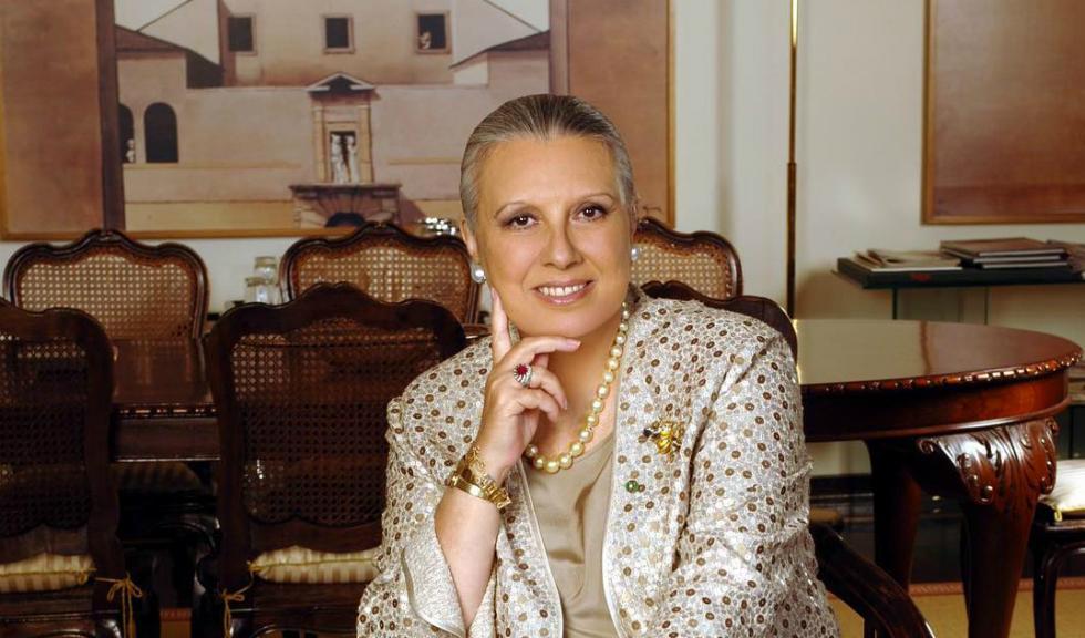 Creatoarea de moda Laura Biagiotti s-a stins din viata la 73 de ani