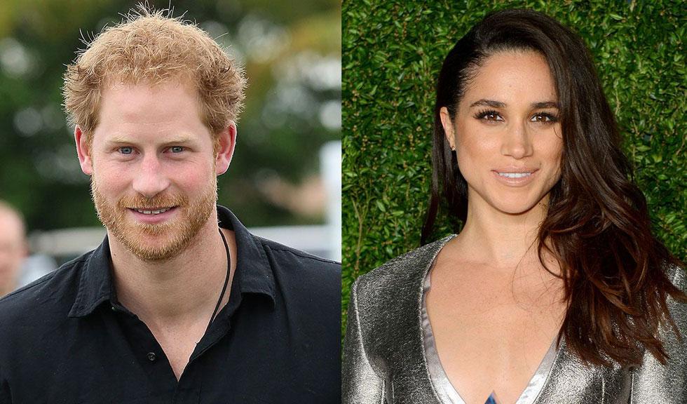 Printul Harry a primit permisiunea Reginei de a o cere in casatorie pe Meghan Markle