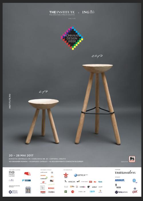Interviu cu Andrei Bortun (Romanian Design Week)
