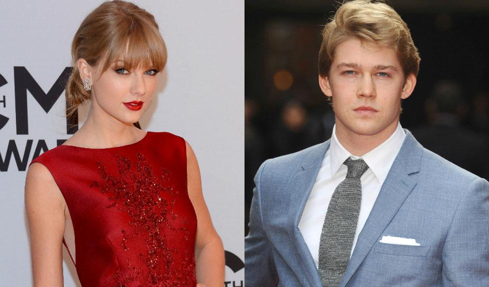 De ce a ascuns Taylor Swift relatia cu Joe Alwyn?
