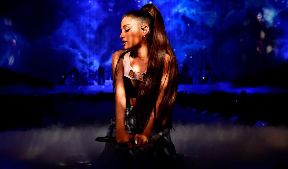 Ariana Grande face primele declaratii dupa explozia de la Manchester