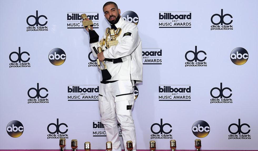 Castigatorii Billboard Music Awards 2017
